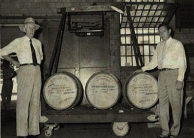 whiskey americani