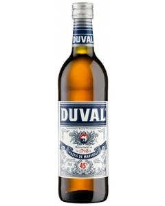 Pastis Duval 100cl