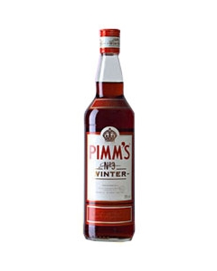 Pimm's N°3 winter cup 70cl