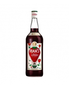 Pimm's Strawberry with a hint of mint 100cl