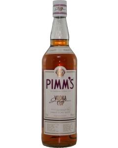 Pimm's N°6 vodka cup 70cl