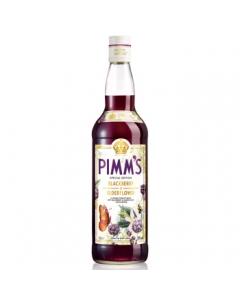 Pimm's Blackberry & Edelflower
