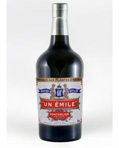 Un Emile verte 68% vol